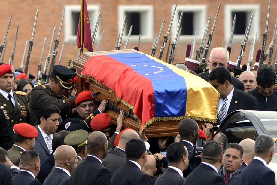 PHOTO LEO RAMIREZ, AFP...