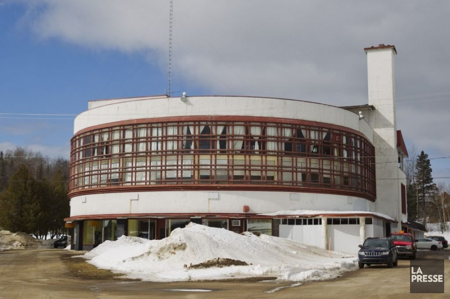 Le centre culturel de Sainte-Marguerite-du-Lac-Masson est au centre d'une... (PHOTO IVANOH DEMERS, LA PRESSE)