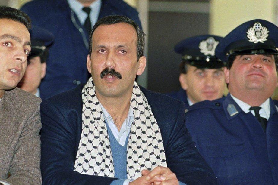 Mohammed Rashed a étécondamné pour avoir fait exploser... (Photo ARIS SARIS, Associated Press)