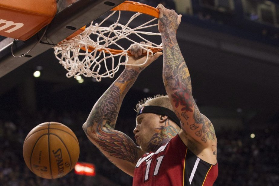 Chris Anderson... (PHOTO CHRIS YOUNG, PC)