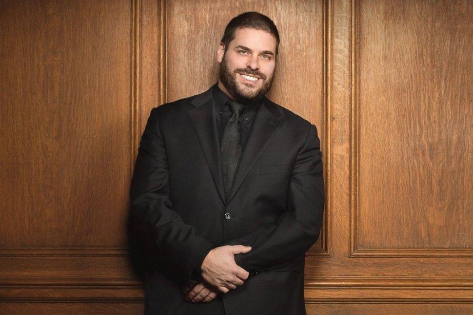 Le chef d'orchestre Jean-Marie Zeitouni... (Photo Olivier Samson-Arcand)