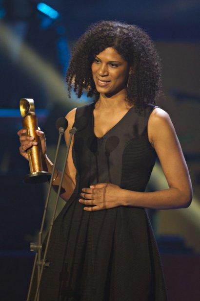 Le film Là où je suis de Myriam Magassouba a mérité le Jutra du meilleur court ou moyen métrage de fiction. | 17 mars 2013