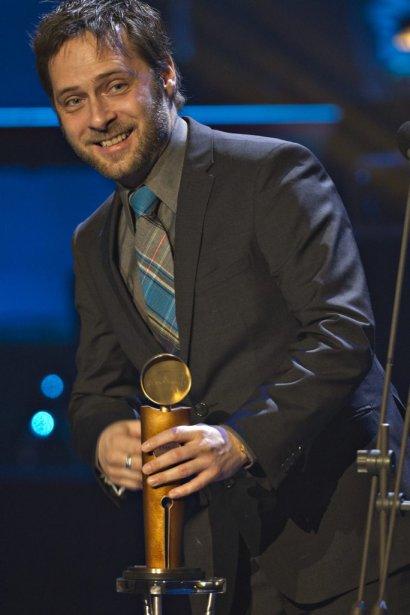 Le film Bydlo de Patrick Bouchard a mérité le Jutra du meilleur court ou moyen métrage d'animation. | 17 mars 2013