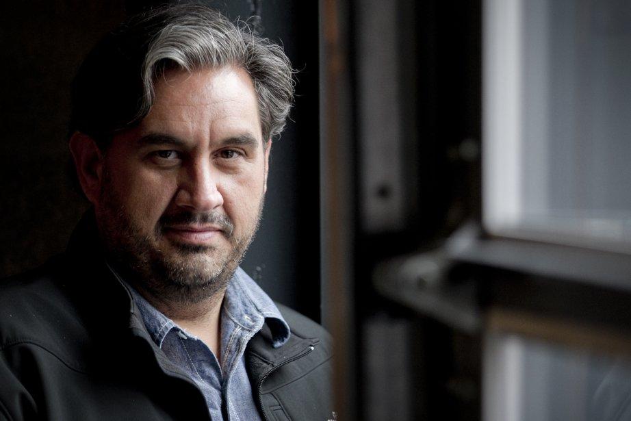 Marc Hervieux a hésité avant d'enregistrer ses classiques... (Photo: Marco Campanozzi, La Presse)