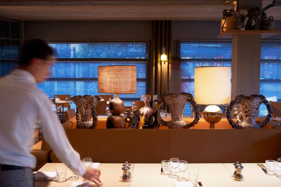 Le restaurant tendance Ma Cocotte figure au classement... (Photo RelaxNews)