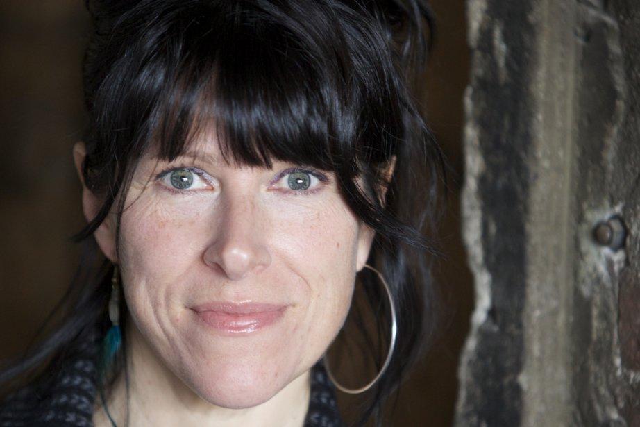 Pour Luce Dufault, l'envie d'être sur scène, de... (Photo: Alain Roberge, La Presse)
