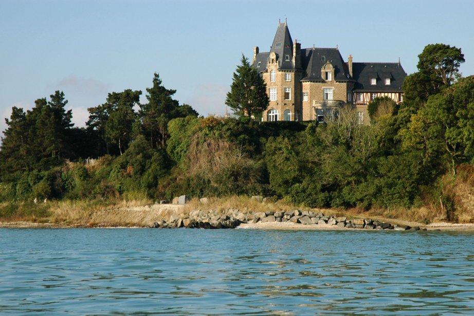 Les Maisons de Bricourt.... (Photo RelaxNews)