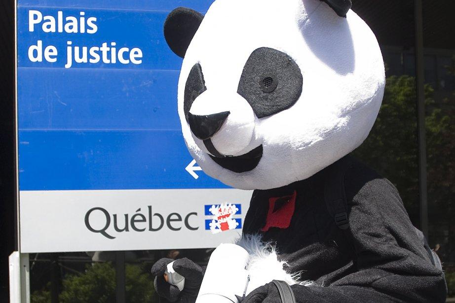 Que reste-t-il de la contre-culture... (Photo: archives La Presse Canadienne)