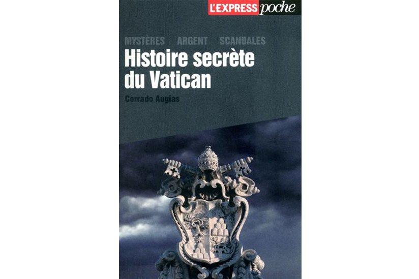 Les cardinaux réunis en conclave ont attendu l'inspiration du   Saint-Esprit...
