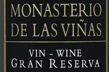 GOURMAND - Carinena 2005 Gran Reserva Monasterio De...
