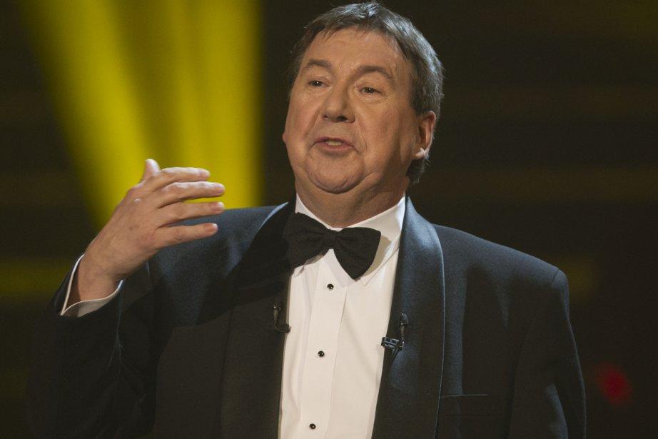 Rémy Girard est un acteur immense, mais son... (Photo: Olivier Jean, La Presse)