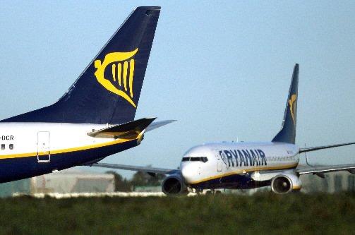Ryanair soutient avoir obtenu un rabais important.