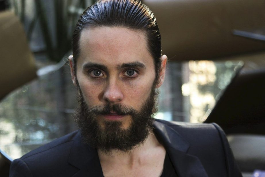 Jared Leto, chanteur du groupe Thirty Seconds to... (John Carucci)