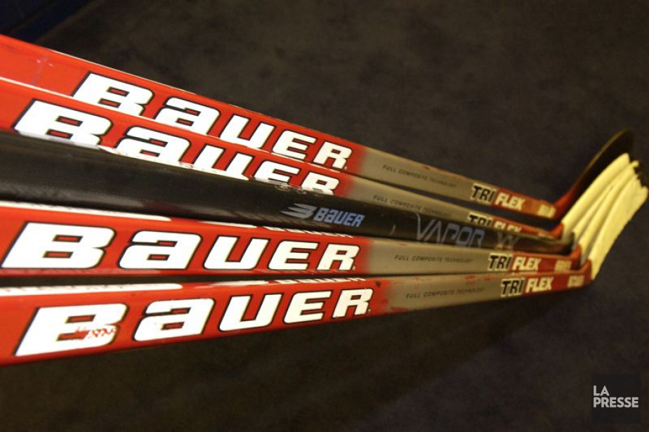 Bauer peut encore accroître ses parts de marchés,... (Photo Remi Lemée, archives La Presse)