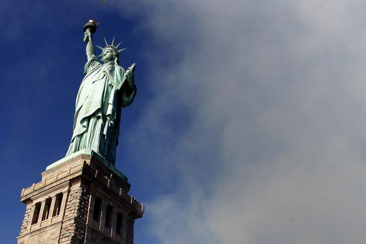 Fermée au public depuis le passage de l'ouragan Sandy en... (Photo: Reuters)
