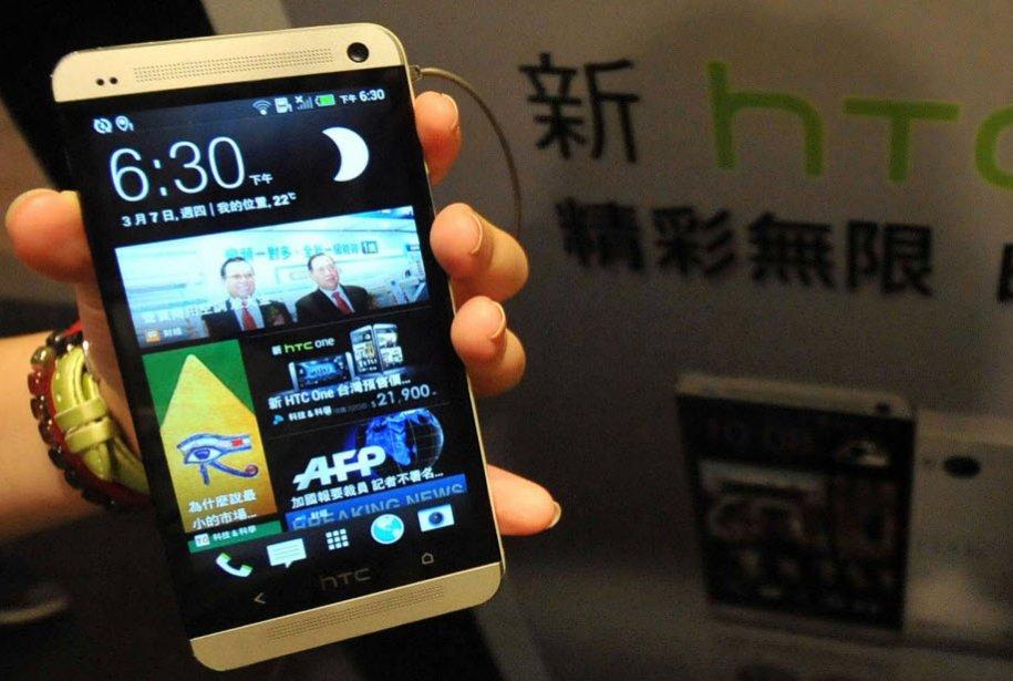 Le fabricant taïwanais retarde la sortie du New One, ce qui risque selon les...
