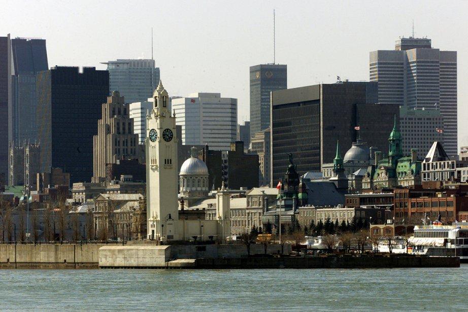 La demande au centre-ville de Montréal pour des... (Photo Ryan Remiorz, archives La Presse canadienne)