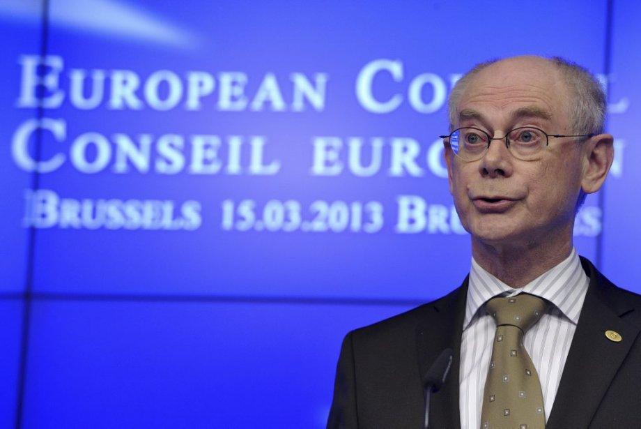 «La situation actuelle, très incertaine, est inquiétante et... (Photo AFP)