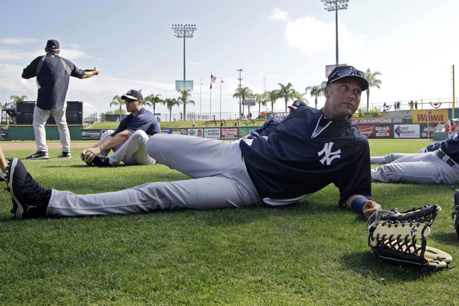 Derek Jeter... (Photo Kathy Willens, AP)
