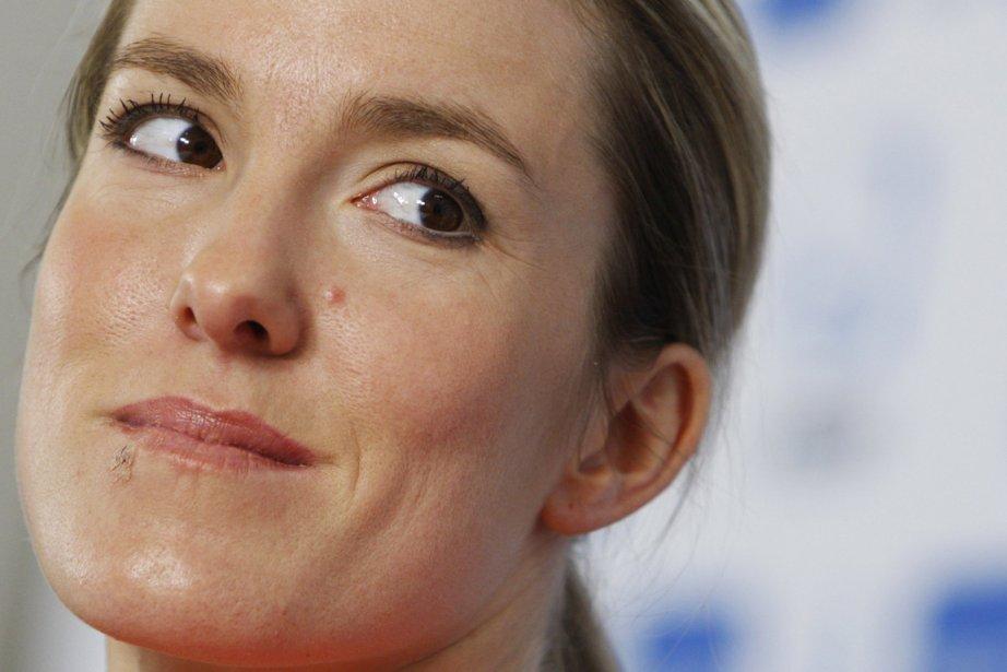 Justine Henin... (Photo archives Reuters)