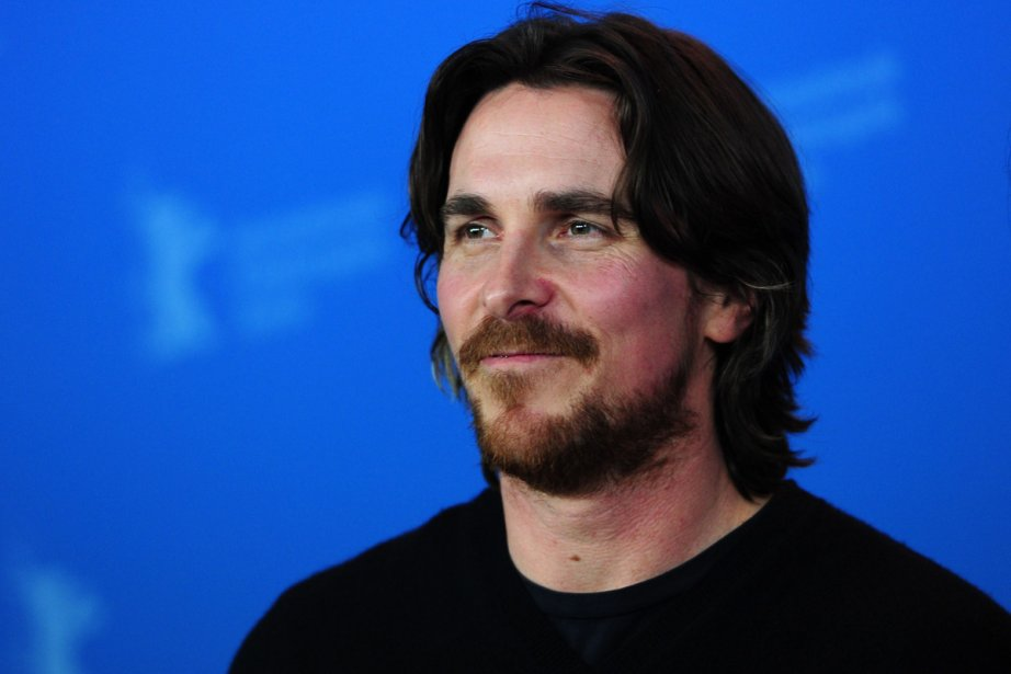 Christian Bale... (Photo: archives AFP)