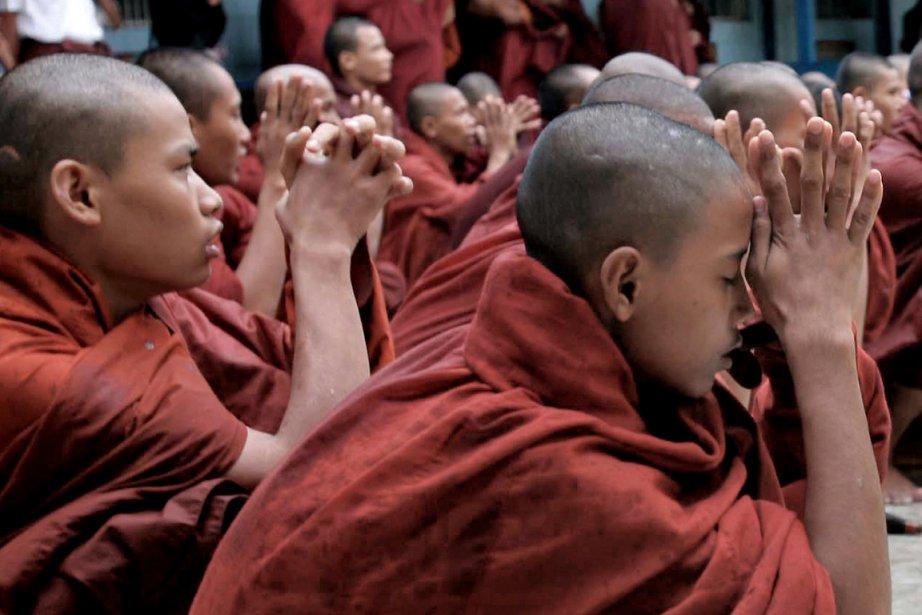 Ces incidents interviennent dans un pays où les... (Photo d'archives AFP)