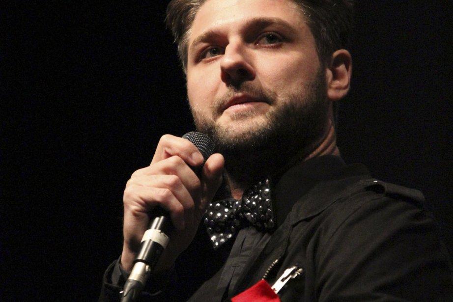 Au cours du spectacle d'ouverture des FrancoFolies de... (Photo: archives La Presse)