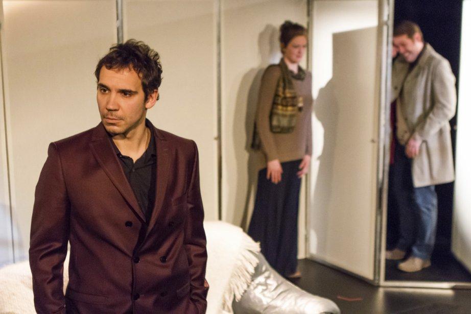 Pour qu'une hypnose fonctionne, il... (Photo: fournie par le Théâtre Prospero)
