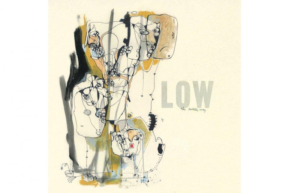 The Invisible Way est le dixième album de Low en 20 ans d'existence.