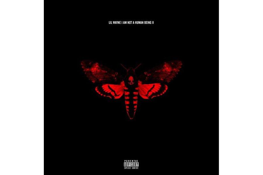 I Am Not a Human Being vol. 2, le 10e album du rappeur Lil Wayne, est la...