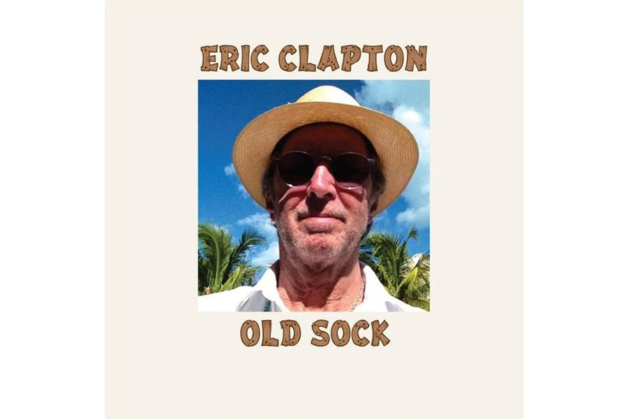 Ce nouvel album d'Eric Clapton fait penser à ses premiers disques solo...