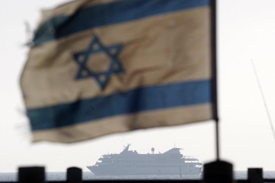 Les relations entre la Turquie et Israël, alliés... (PHOTO AMIR COHEN, ARCHIVES REUTERS)