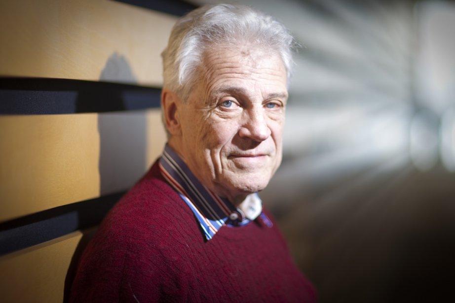 Jean Paré se montre très critique dans Le... (Photo: André Pichette, La Presse)