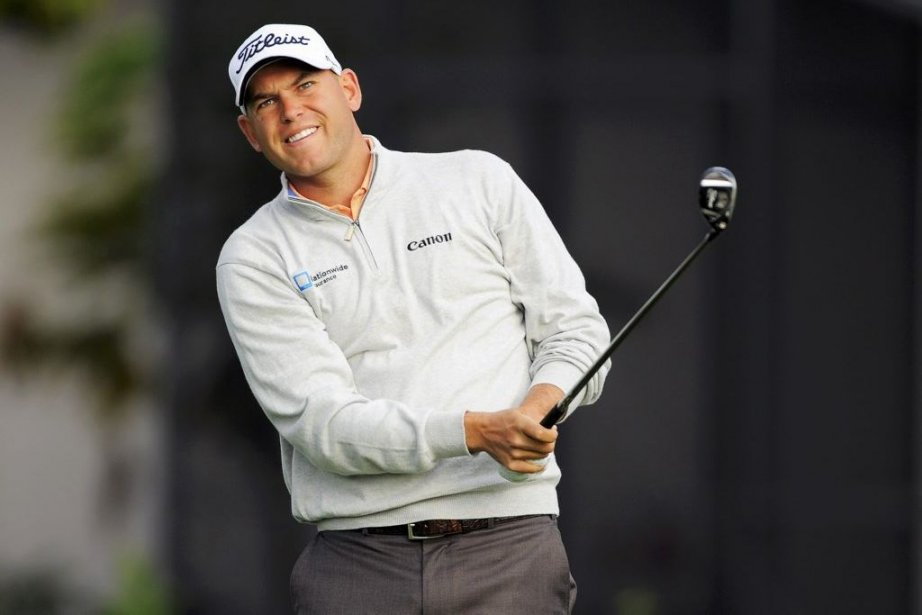 Bill Haas... (Photo Scott Miller, Reuters)