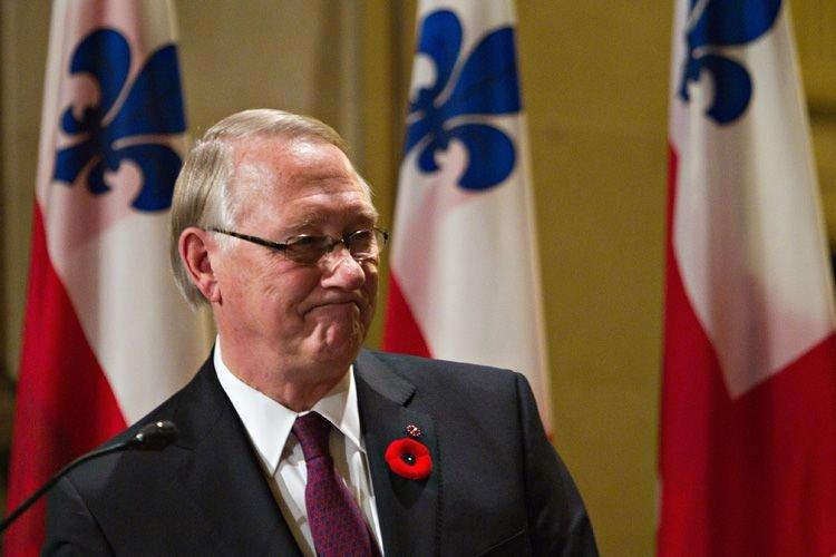 Gérald Tremblay a quitté la mairie de Montréal... (PHOTO OLIVIER JEAN, LA PRESSE)