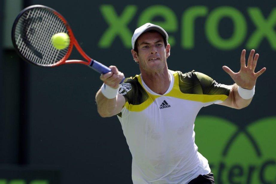 Andy Murray... (Photo Lynne Sladky, Associated Press)