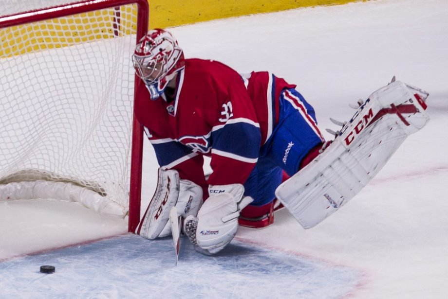 Carey Price | 23 mars 2013