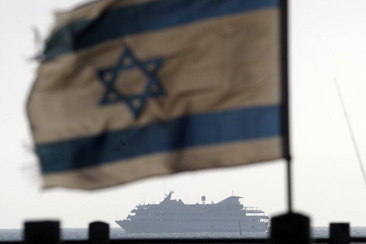 Le raid des commandos israéliens contre le ferry... (Archives Reuters)