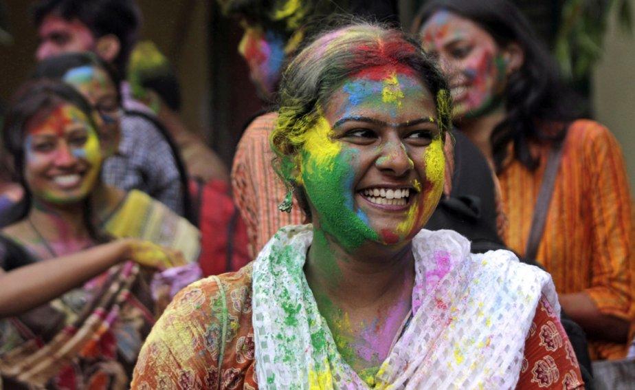 Kolkata, Inde | 25 mars 2013