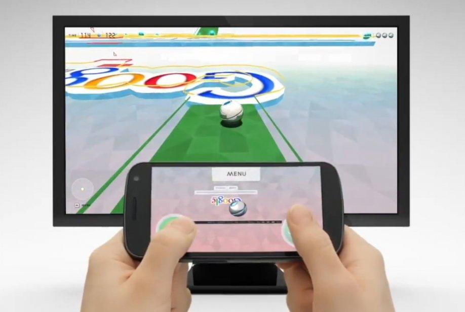 Google permet aux internautes de déambuler dans d'étranges labyrinthes en 3D...