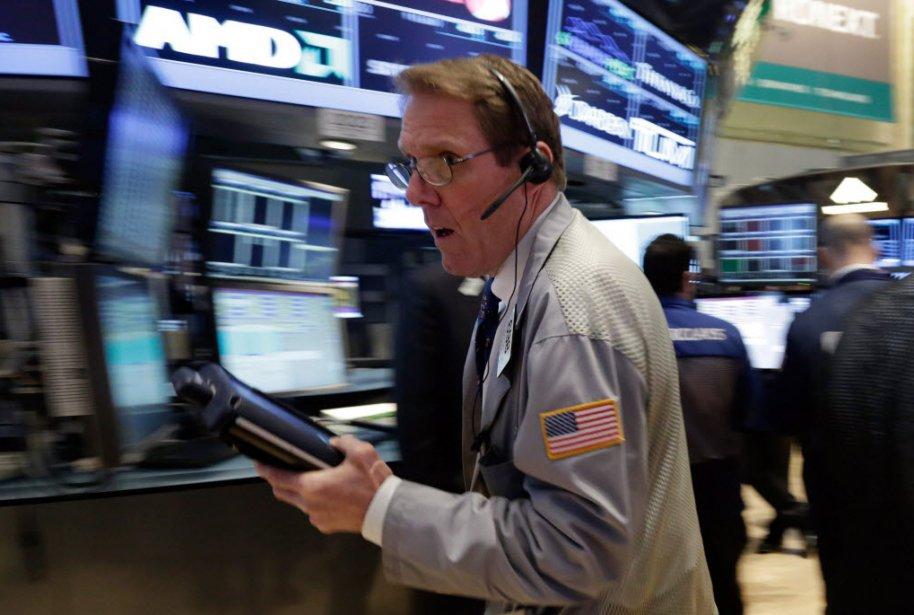 «Le marché s'est laissé emporter par un mouvement technique bien connu des...
