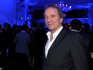 Michel Côté... (Photo archives)