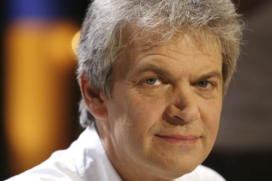 Jean-Marc Roberts en 2006... (Photo: archives AFP)