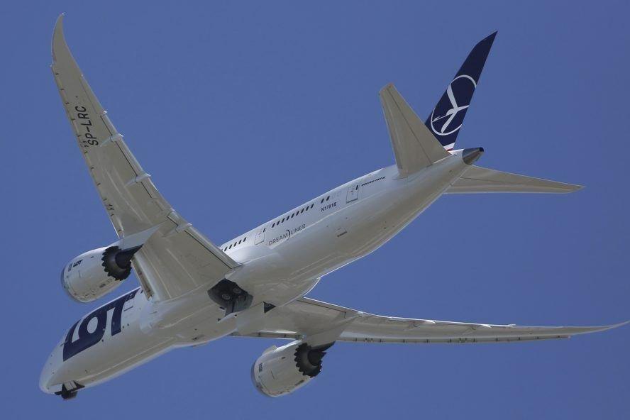 Boeing a utilisé pour l'essai un appareil construit... (Photo Joshua Trujillo, AP)