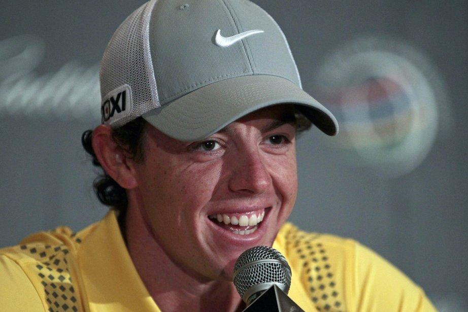 Tiger Woods a détrôné McIlroyen l'emportant à Bay... (PHOTO JOE SKIPPER, REUTERS)