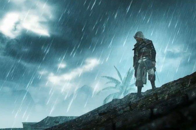À sept mois de la sortie du jeu, fin d'octobre,Ubisoft offre un premier aperçu...