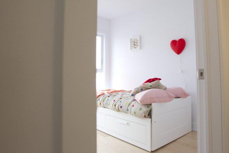 Une chambre d'enfant | 27 mars 2013