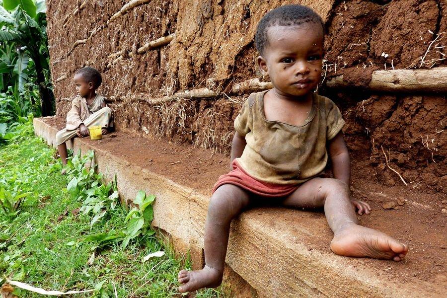 Environ 12,4 millions d'habitants de la Corne de... (Photo: AFP)