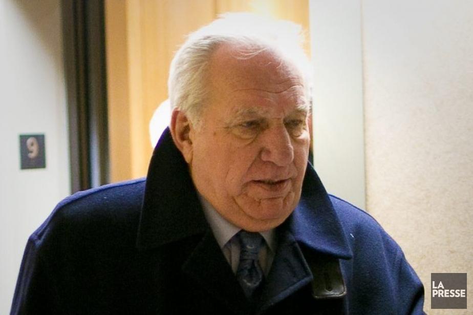 Bernard Trépanier... (Photo André Pichette, La Presse)