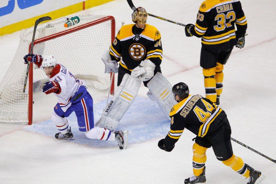 Avec cette victoire de 6-5 acquise en fusillade... (Photo Jessica Rinaldi, Reuters)